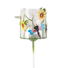 Garden & Flowers Stake Light 1