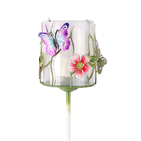Garden & Flowers Stake Light 2