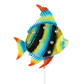 Marquee Fish Stake Light