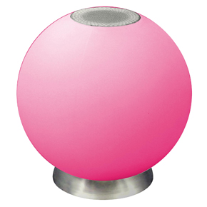 Ball Pool Light - Magenta